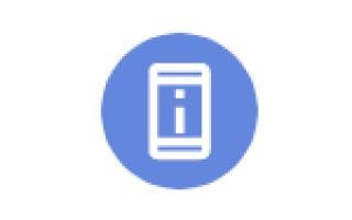 Как узнать свой mac адрес на android