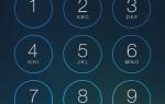 Как сбросить пароль на айфоне 5