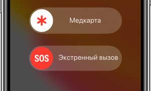 Ваши контакты на случай чп оповещены как убрать с экрана айфон