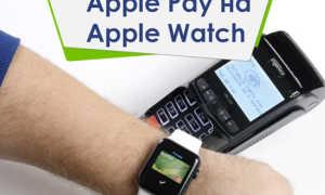 Как добавить карту в apple watch