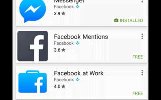 Как установить фейсбук на телефон айфон 4с
