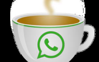 Как на apple watch установить whatsapp на русском