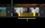 Как сделать ускоренное видео на айфоне 10