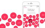 Как изменить предпочтения в apple music