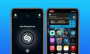 Как зашазамить песню из инстаграм со своего телефона на айфоне